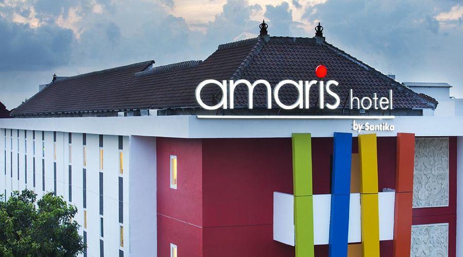 Hotel Amaris Kuta - Bali-4 of 31 photos