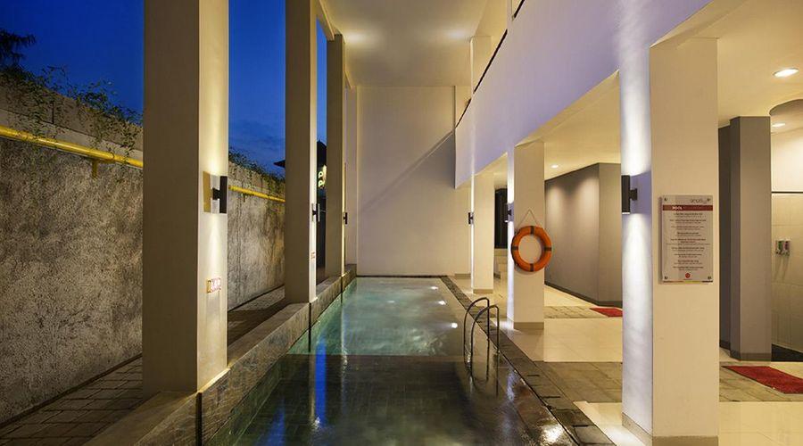 Hotel Amaris Kuta - Bali-5 of 31 photos