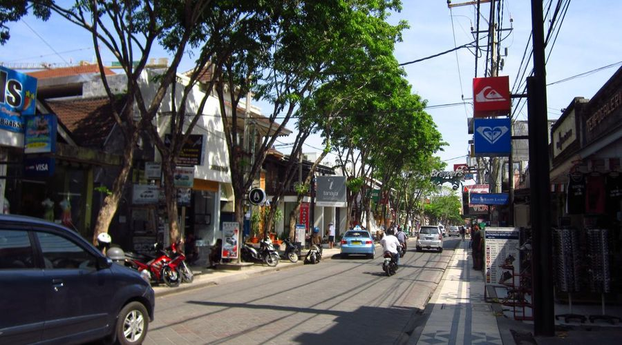 Hotel Amaris Kuta - Bali-28 of 31 photos