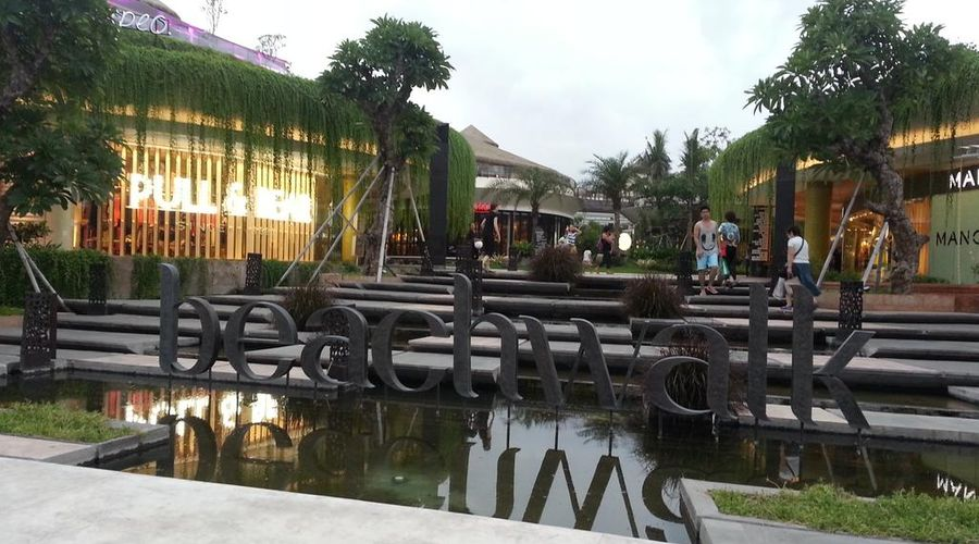 Hotel Amaris Kuta - Bali-25 of 31 photos