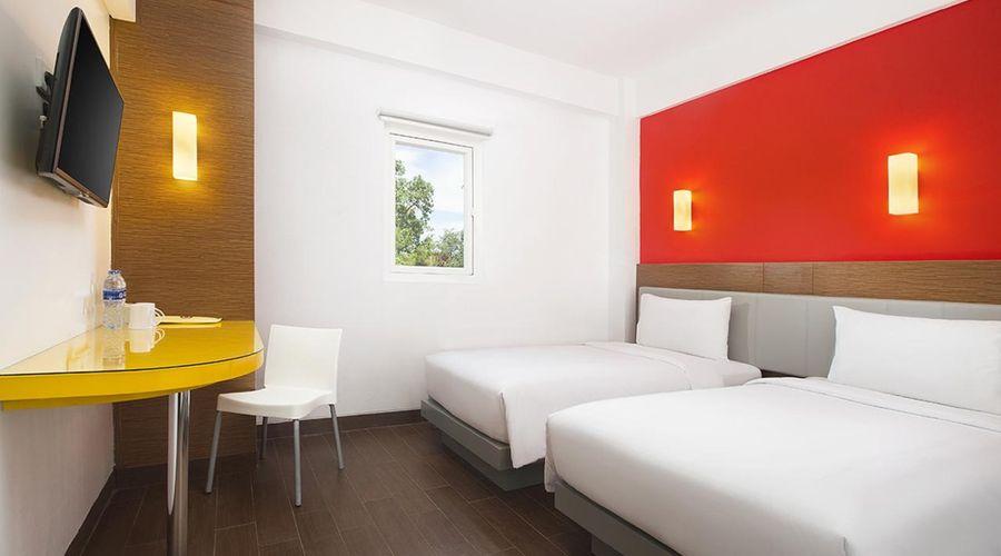 Hotel Amaris Kuta - Bali-17 of 31 photos