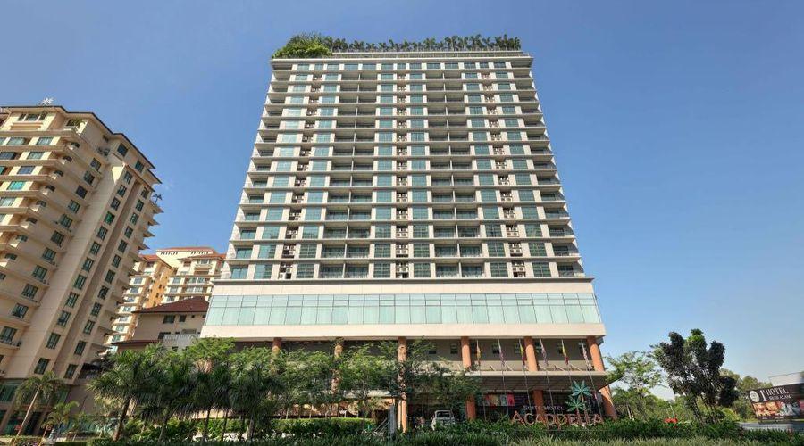 Acappella Suite Hotel-3 of 59 photos