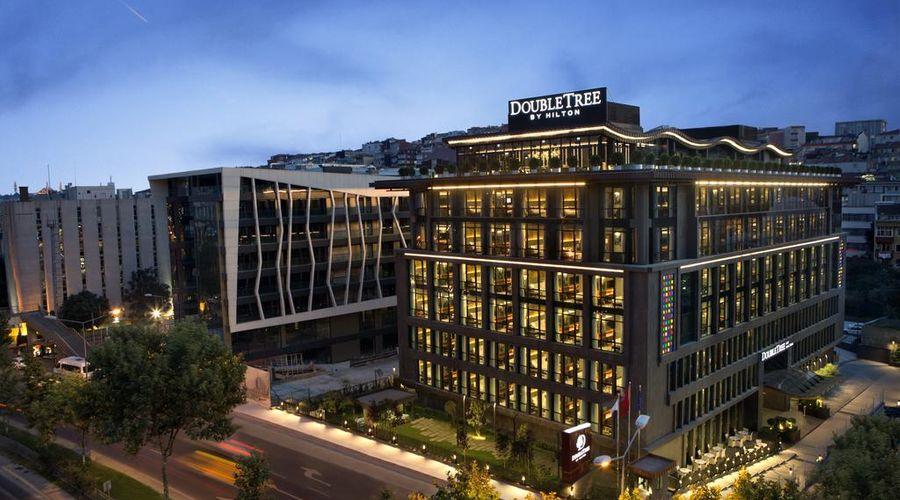 DoubleTree by Hilton Hotel Istanbul - Piyalepasa-1 of 44 photos