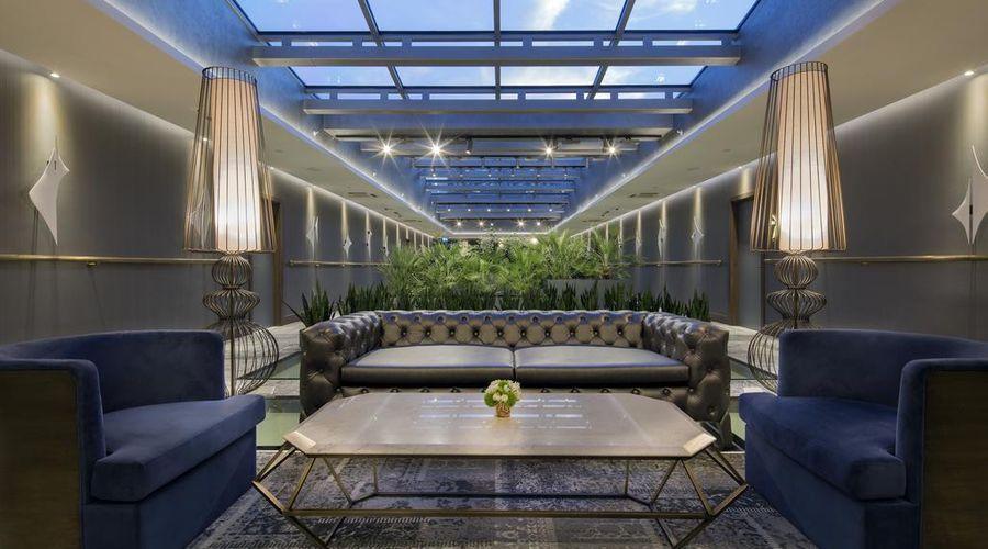 DoubleTree by Hilton Hotel Istanbul - Piyalepasa-10 of 44 photos