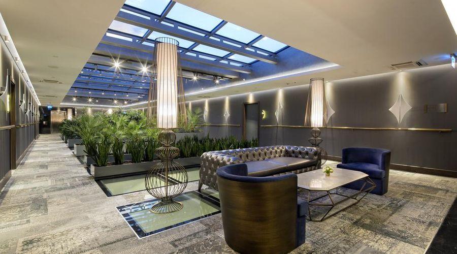 DoubleTree by Hilton Hotel Istanbul - Piyalepasa-11 of 44 photos
