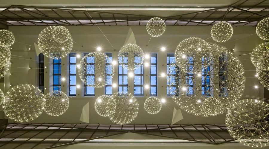 DoubleTree by Hilton Hotel Istanbul - Piyalepasa-13 of 44 photos