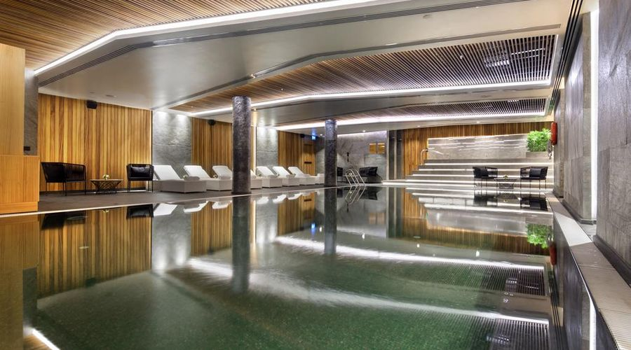 DoubleTree by Hilton Hotel Istanbul - Piyalepasa-18 of 44 photos