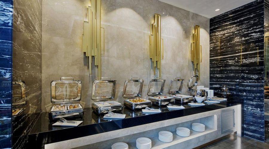 DoubleTree by Hilton Hotel Istanbul - Piyalepasa-19 of 44 photos