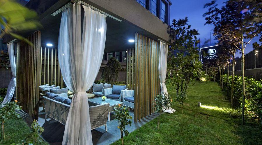 DoubleTree by Hilton Hotel Istanbul - Piyalepasa-2 of 44 photos