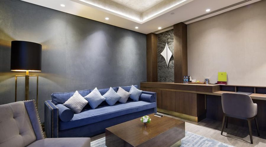 DoubleTree by Hilton Hotel Istanbul - Piyalepasa-20 of 44 photos