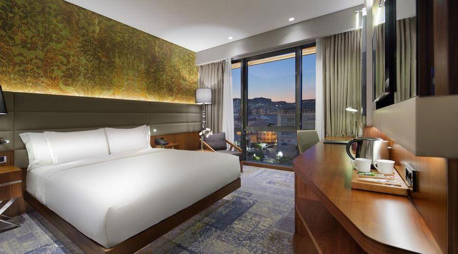 DoubleTree by Hilton Hotel Istanbul - Piyalepasa-26 of 44 photos