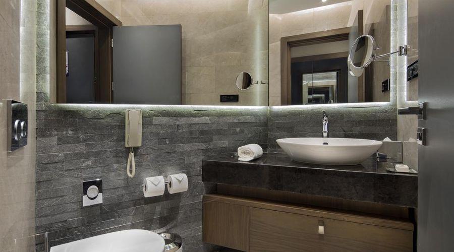 DoubleTree by Hilton Hotel Istanbul - Piyalepasa-27 of 44 photos