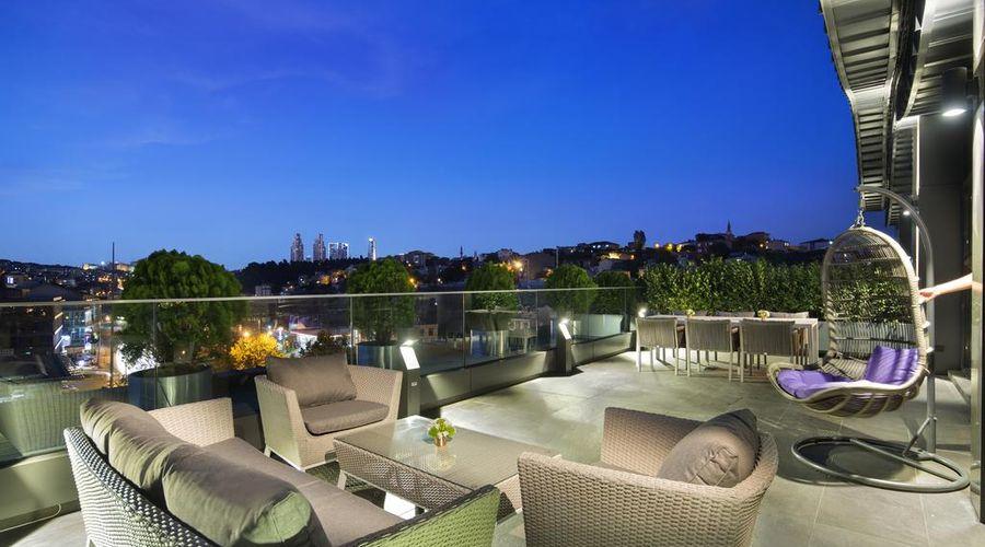 DoubleTree by Hilton Hotel Istanbul - Piyalepasa-29 of 44 photos