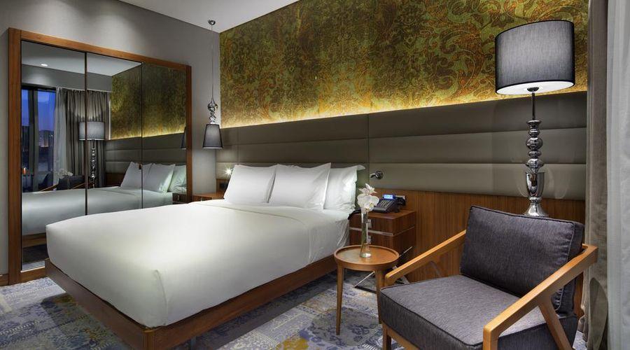 DoubleTree by Hilton Hotel Istanbul - Piyalepasa-36 of 44 photos