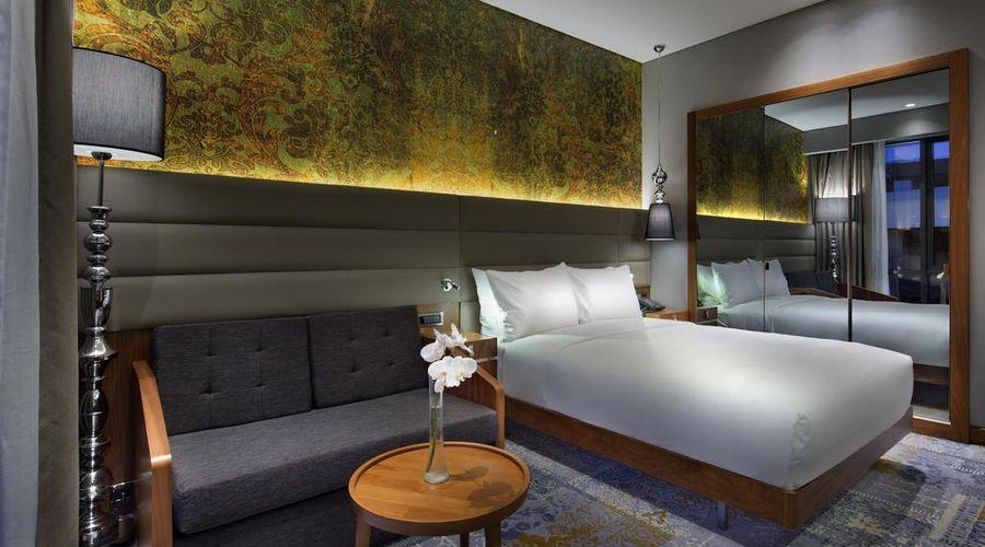 DoubleTree by Hilton Hotel Istanbul - Piyalepasa-39 of 44 photos