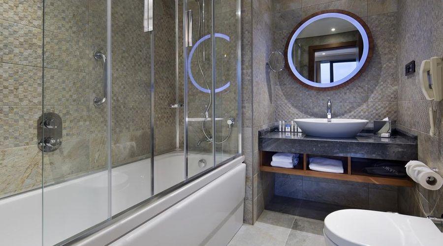 DoubleTree by Hilton Hotel Istanbul - Piyalepasa-35 of 44 photos