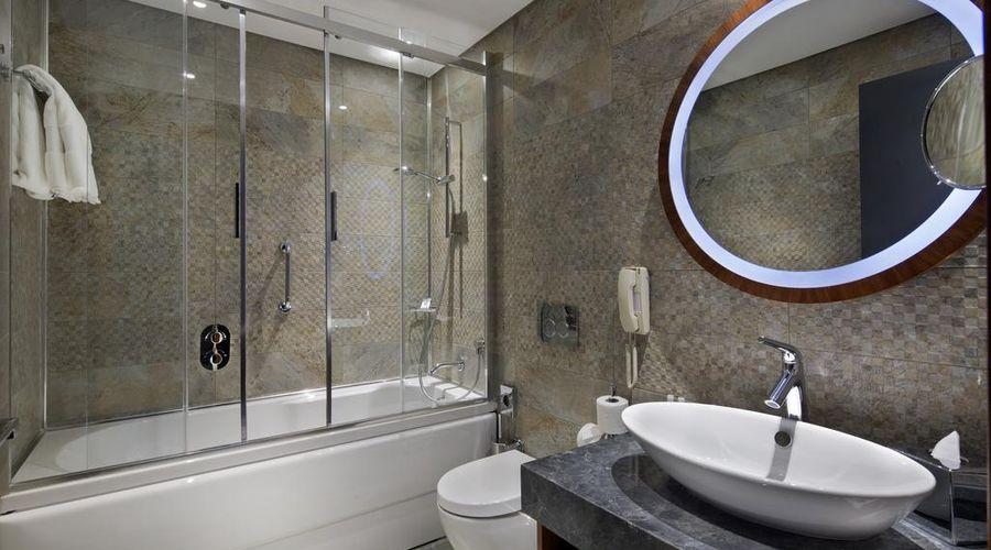 DoubleTree by Hilton Hotel Istanbul - Piyalepasa-34 of 44 photos