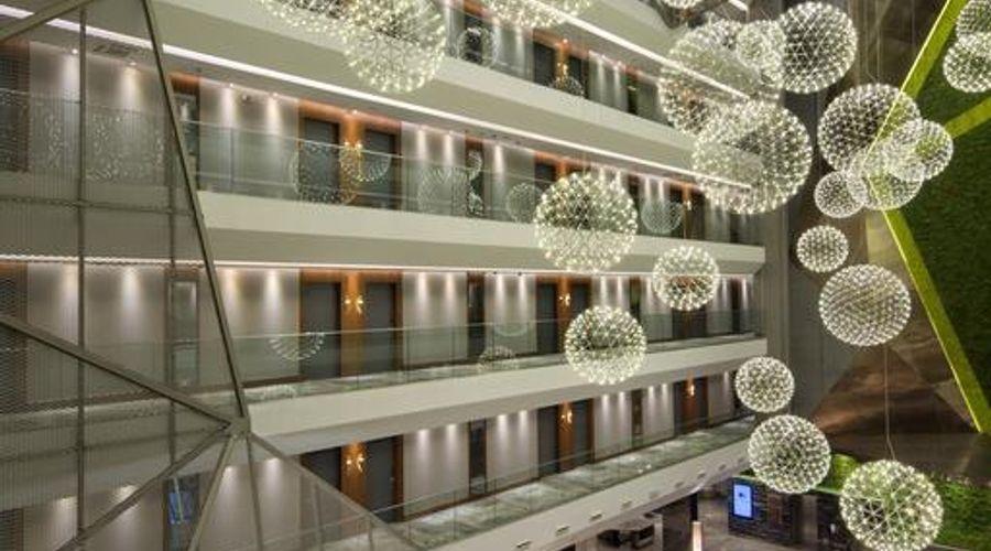 DoubleTree by Hilton Hotel Istanbul - Piyalepasa-5 of 44 photos