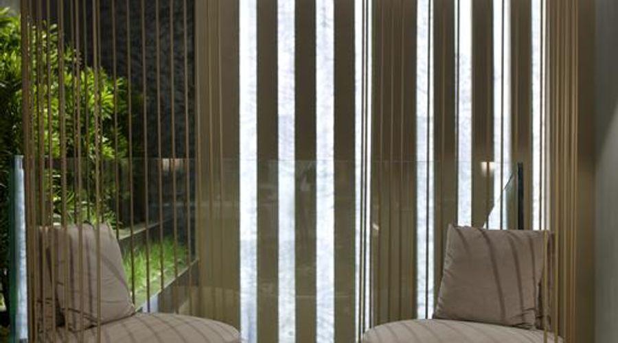 DoubleTree by Hilton Hotel Istanbul - Piyalepasa-6 of 44 photos
