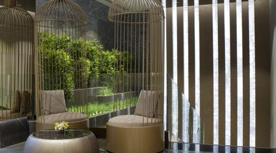 DoubleTree by Hilton Hotel Istanbul - Piyalepasa-8 of 44 photos