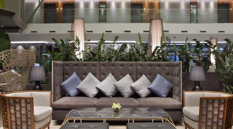 DoubleTree by Hilton Hotel Istanbul - Piyalepasa-9 of 44 photos