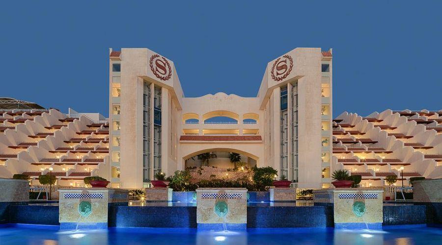 فندق ومنتجع وفلل وسبا شيراتون شرم-1 من 30 الصور