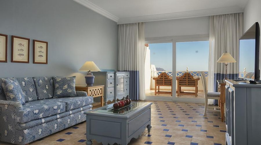 Sheraton Sharm Hotel, Resort, Villas & Spa-13 of 30 photos