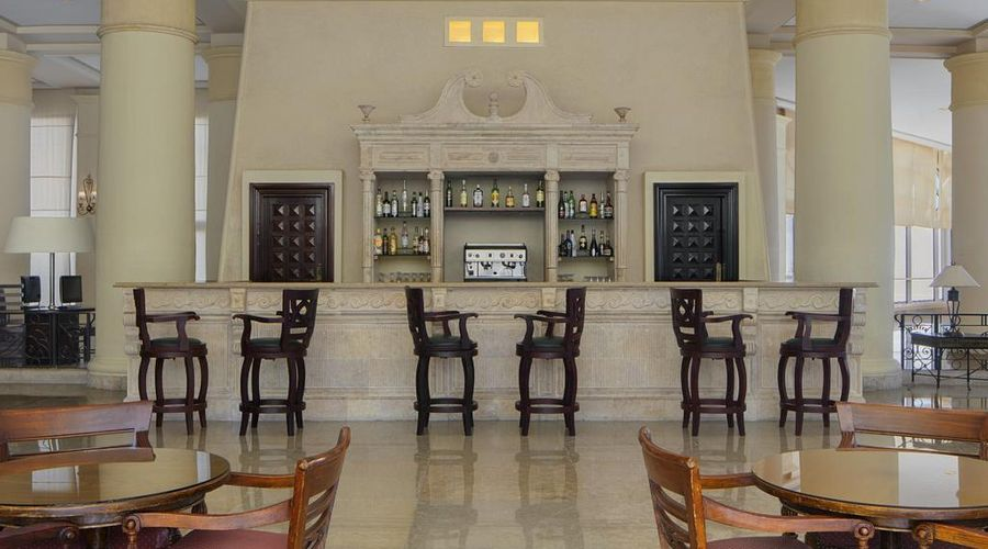 Sheraton Sharm Hotel, Resort, Villas & Spa-17 of 30 photos