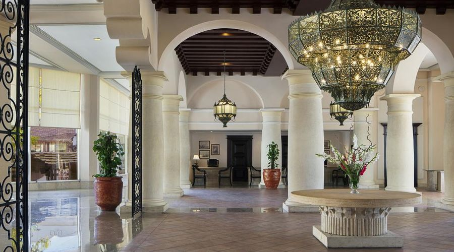 Sheraton Sharm Hotel, Resort, Villas & Spa-18 of 30 photos