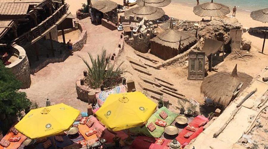 فندق ومنتجع وفلل وسبا شيراتون شرم-3 من 30 الصور