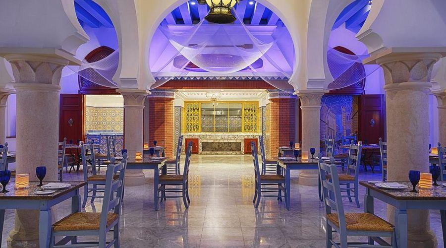 فندق ومنتجع وفلل وسبا شيراتون شرم-20 من 30 الصور