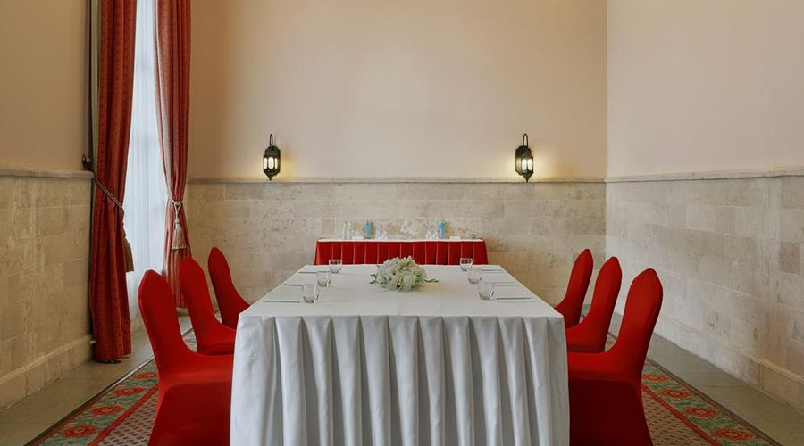 Sheraton Sharm Hotel, Resort, Villas & Spa-25 of 30 photos