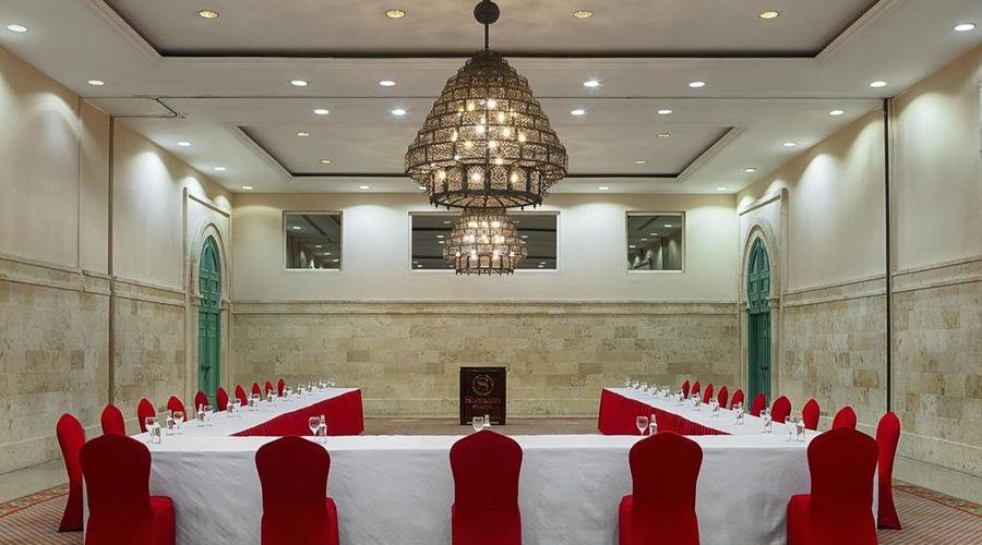 فندق ومنتجع وفلل وسبا شيراتون شرم-26 من 30 الصور