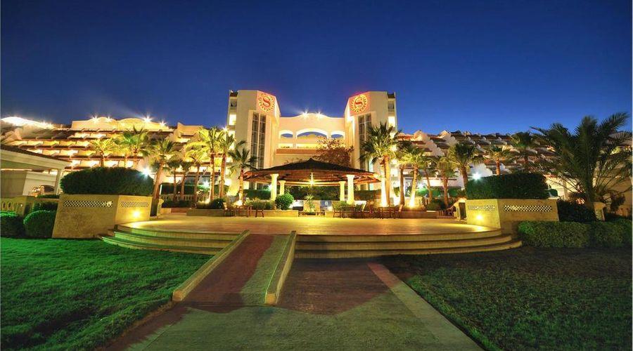 فندق ومنتجع وفلل وسبا شيراتون شرم-2 من 30 الصور