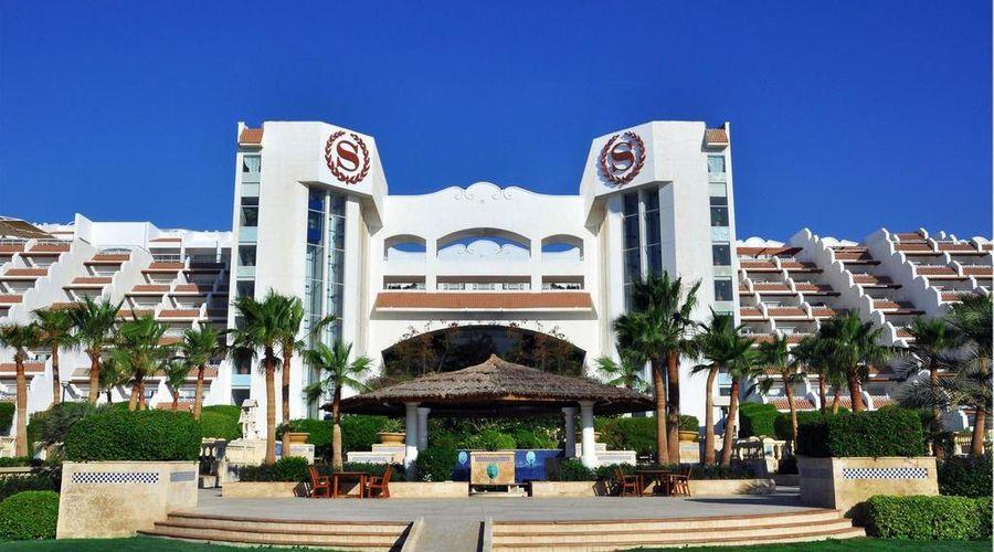 فندق ومنتجع وفلل وسبا شيراتون شرم-5 من 30 الصور