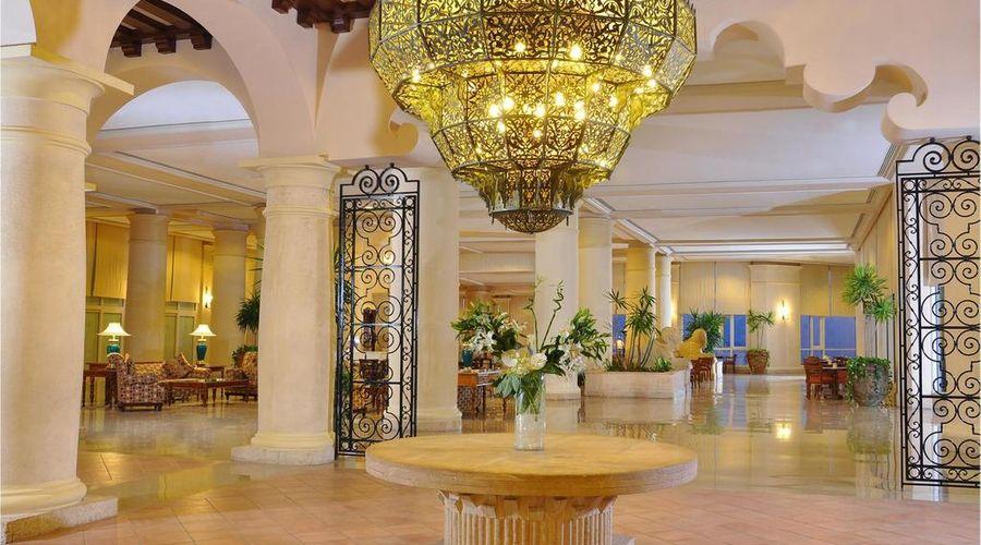 فندق ومنتجع وفلل وسبا شيراتون شرم-6 من 30 الصور