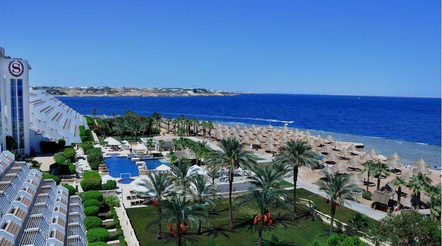 Sheraton Sharm Hotel, Resort, Villas & Spa-7 of 30 photos