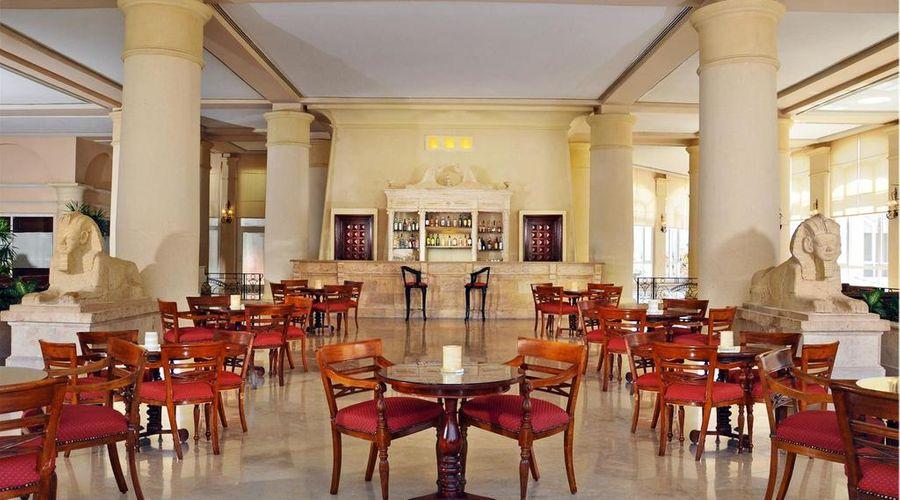 Sheraton Sharm Hotel, Resort, Villas & Spa-8 of 30 photos