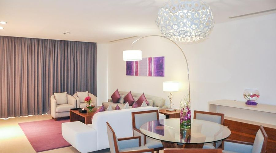 Somewhere Hotel Apartment Al Ahsa-10 of 32 photos