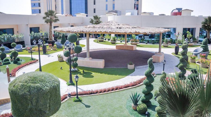 Somewhere Hotel Apartment Al Ahsa-14 of 32 photos