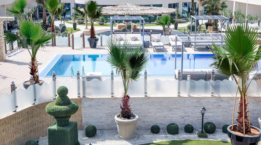 Somewhere Hotel Apartment Al Ahsa-16 of 32 photos