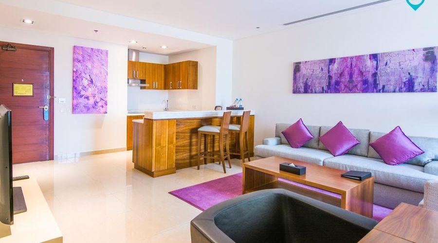 Somewhere Hotel Apartment Al Ahsa-19 of 32 photos