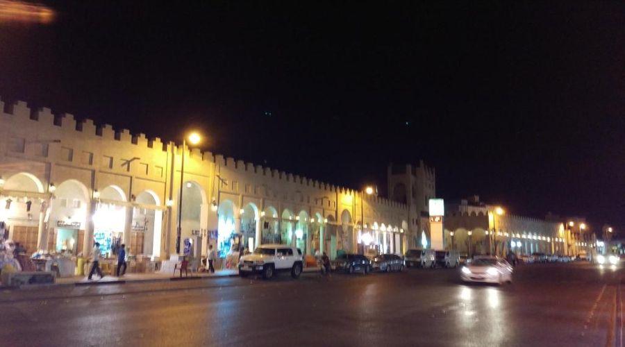 Somewhere Hotel Apartment Al Ahsa-32 of 32 photos
