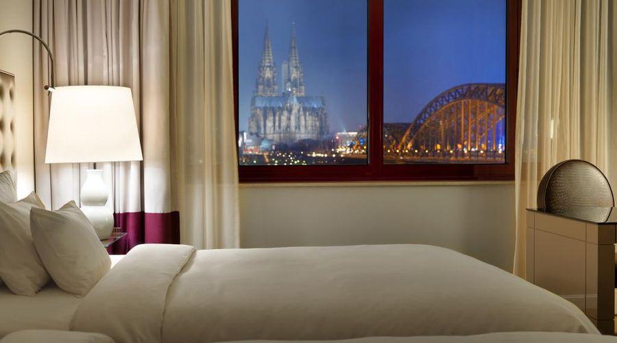 Hyatt Regency Cologne-20 of 39 photos