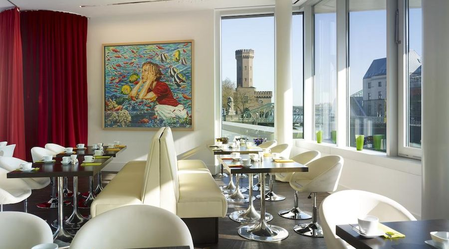 art'otel cologne, by Park Plaza-18 of 28 photos