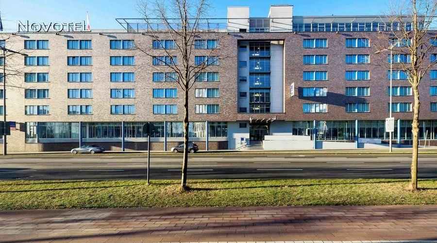 Novotel Köln City-1 of 36 photos