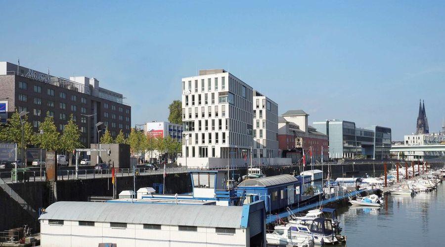 Novotel Köln City-5 of 36 photos