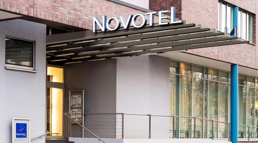 Novotel Köln City-6 of 36 photos