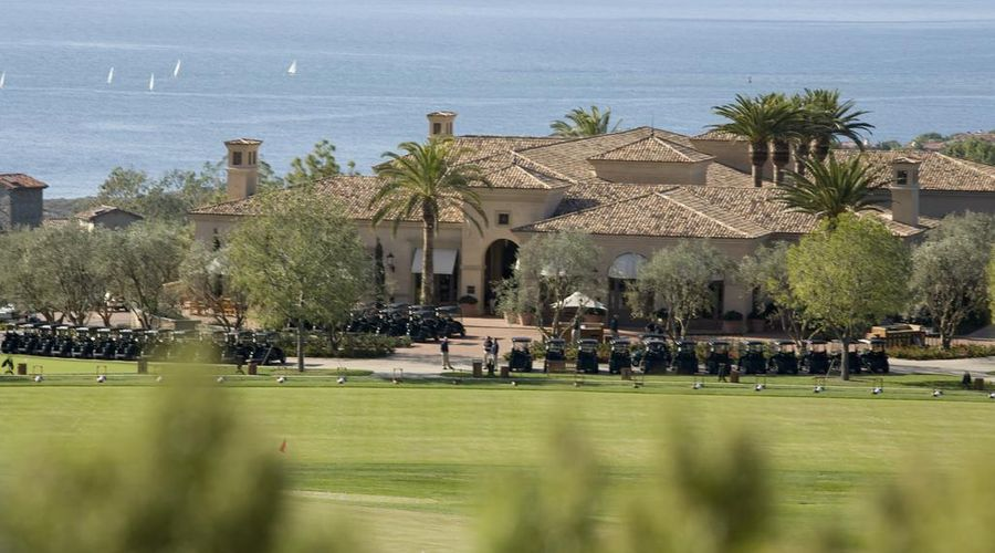 The Resort at Pelican Hill-9 of 34 photos