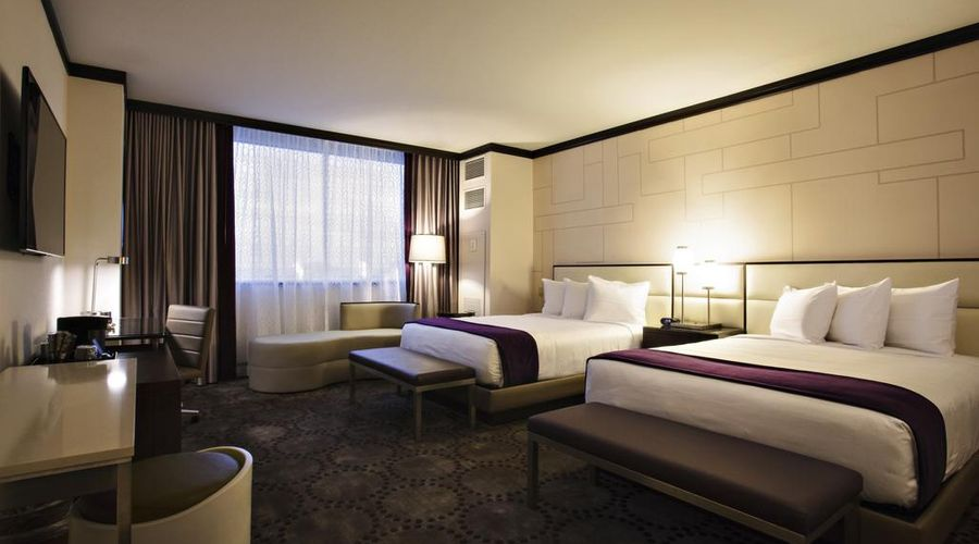 Harrah's Resort Atlantic City-10 of 40 photos